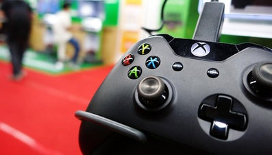 What Was the Xbox's Original Name?