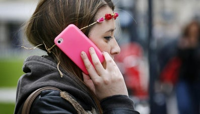 What Year Was the Cellphone Invented?