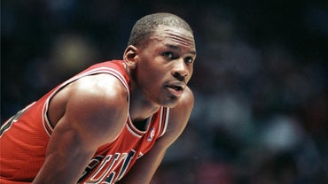 What Year Did Michael Jordan Enter the NBA?