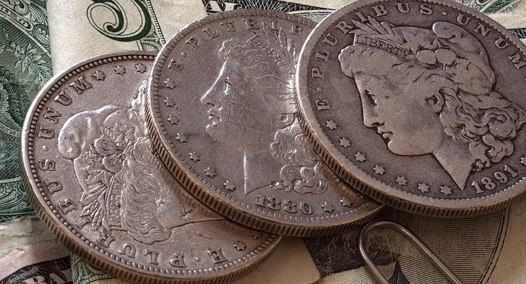 What Year Did the Mint Stop Producing Silver Coins?