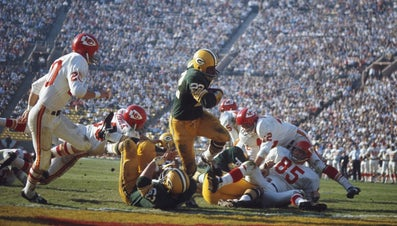 What Year Was the First Super Bowl Played?