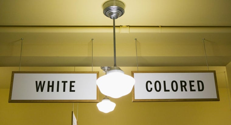 What Year Was Segregation Ended in Alabama?