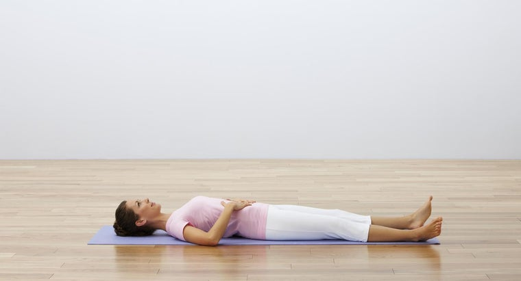 Which Yoga Poses Help With Digestion?