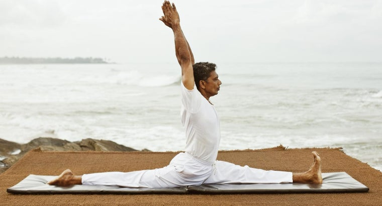What Is a Yoga Posture?