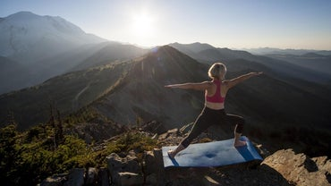 What Does Yoga Do for You?