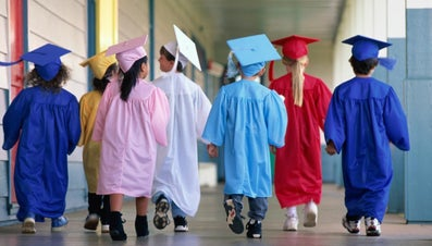 Who Was the Youngest Person to Graduate From High School?