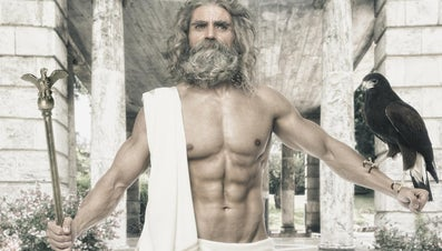 When Was Zeus Born and When Did He Die?