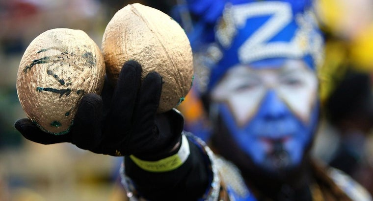 What Is a Zulu Coconut?