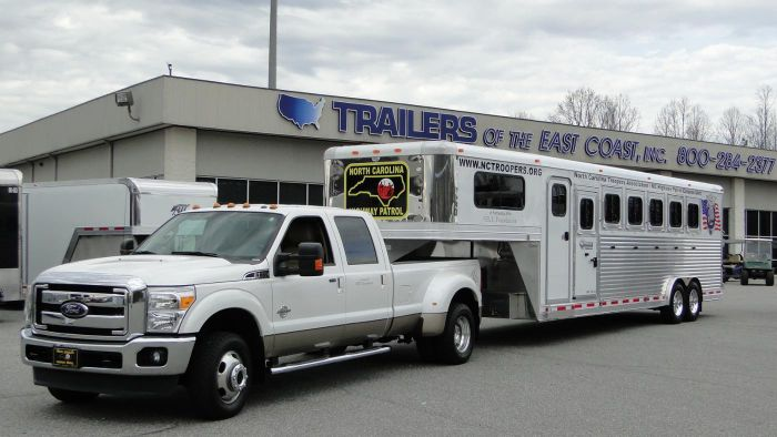 Where Can You Buy Horse Trailers?