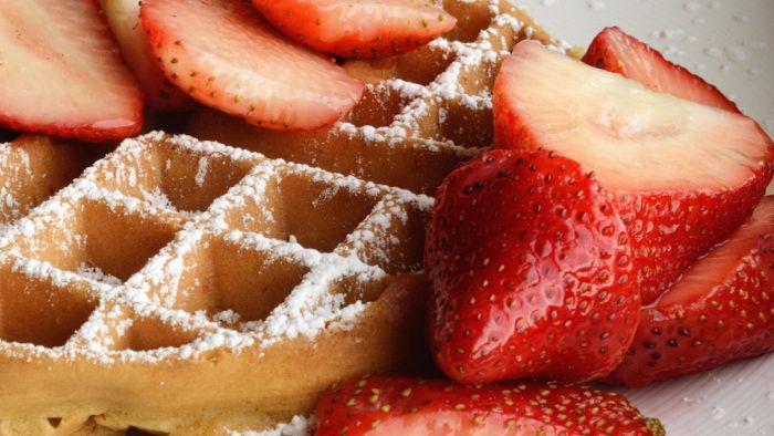 Where Can You Find Easy Waffle Recipes Online?