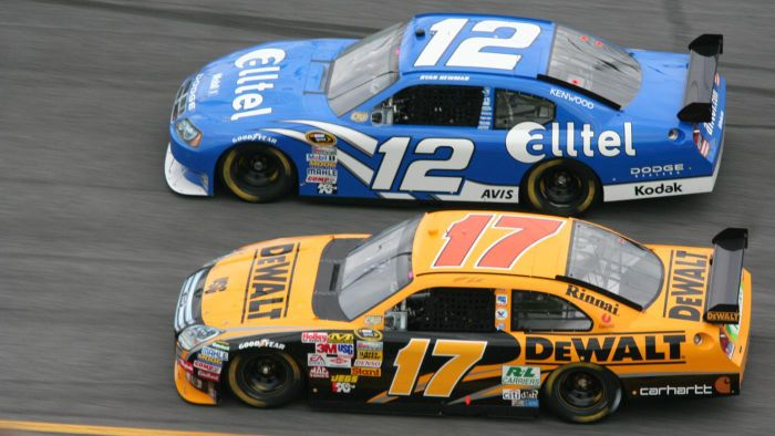 Where can you find used race cars for sale?