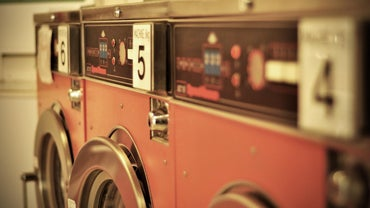 What Qualifies a Clothes Washer As a High-Efficiency Appliance?