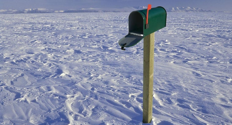 How Can You Find Postal Codes for Canada?