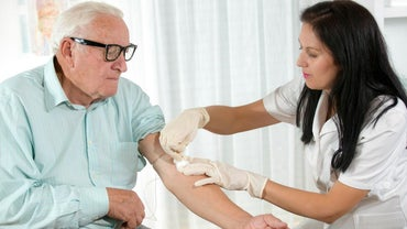 What Are Some Different Types of Blood Tests?