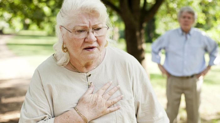What Are the First Heart Attack Symptoms in Ladies?