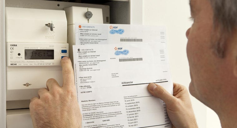 What Agencies Can Help Pay an Electric Bill?