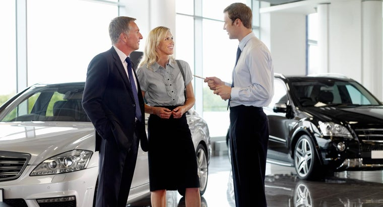 How Do You Identify Reputable Local Car Dealers?