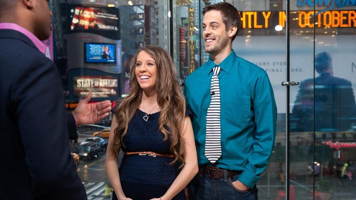 What Is the Latest Update on the New Duggar Baby?