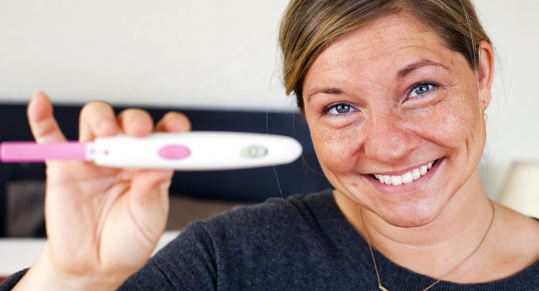 Where Can You Get a Free Pregnancy Test?