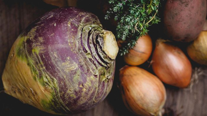 What Are Some Rutabaga Recipes?