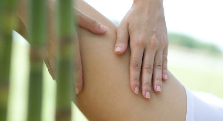 What Can Cause Pain in the Front of the Thigh?