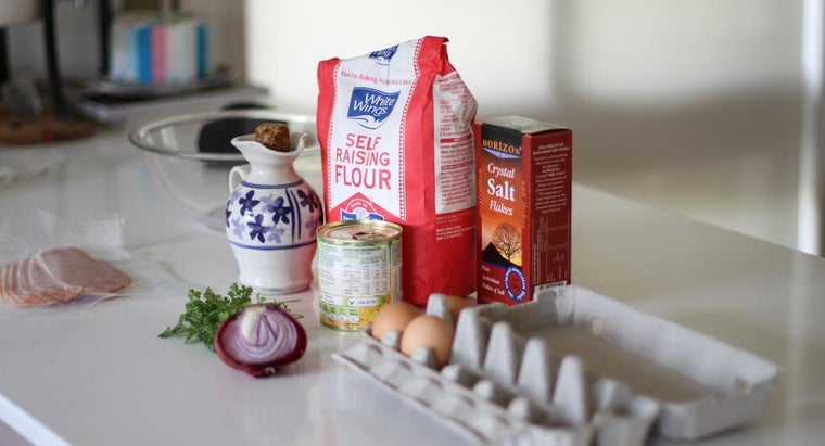 Can You Search Recipes by Their Ingredients Online?