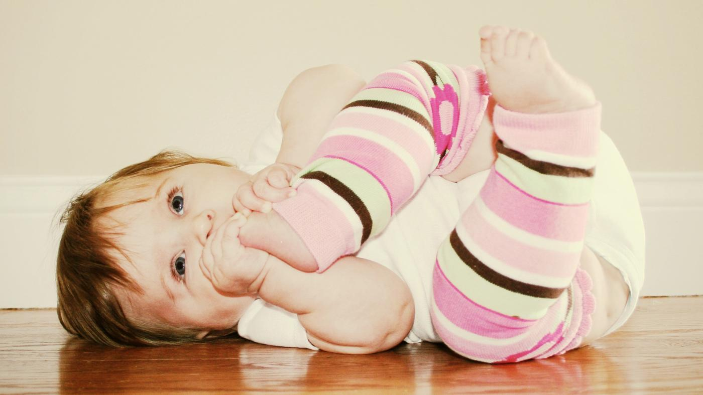 What Are the Top Fifty Names for Baby Girls?