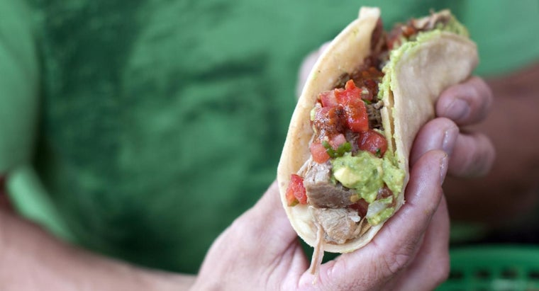 What Are Some Recipes for Mexican Pork Tacos?