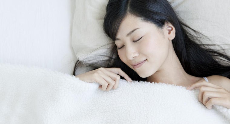 How Do You Know If You Jerk Your Body While Sleeping?