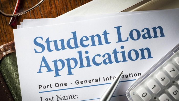 How Do You Apply for Federal Government Student Loans?