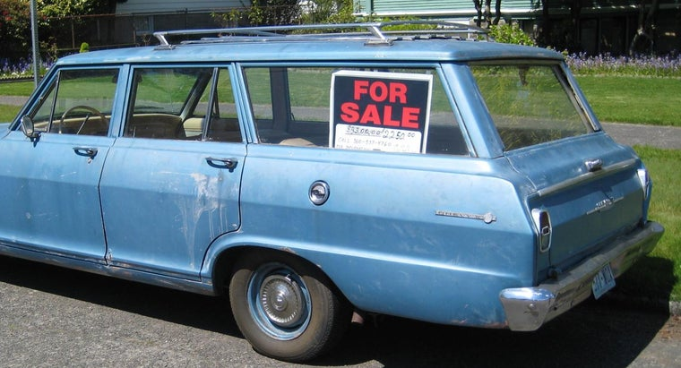 How Do You Find Cars for Sale in Wichita on Craigslist?