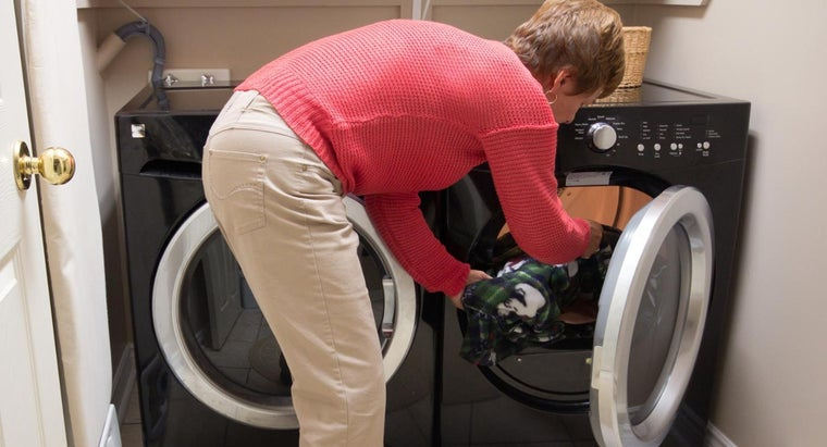 Are Bosch Top Load Washers Better Than Front Load Washers?