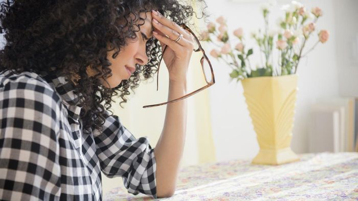 Is a Headache a Sign of a Minor Stroke?