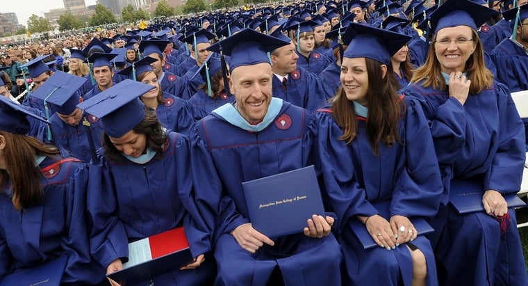 What Are Some Scholarships Available for Getting a Master's Degree?
