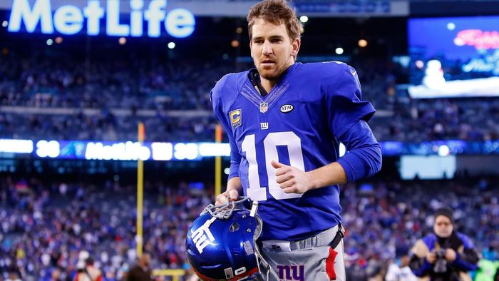 Who Is Eli Manning's Wife?