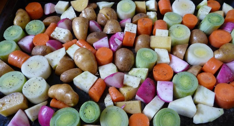 How Do You Cook Turnips?