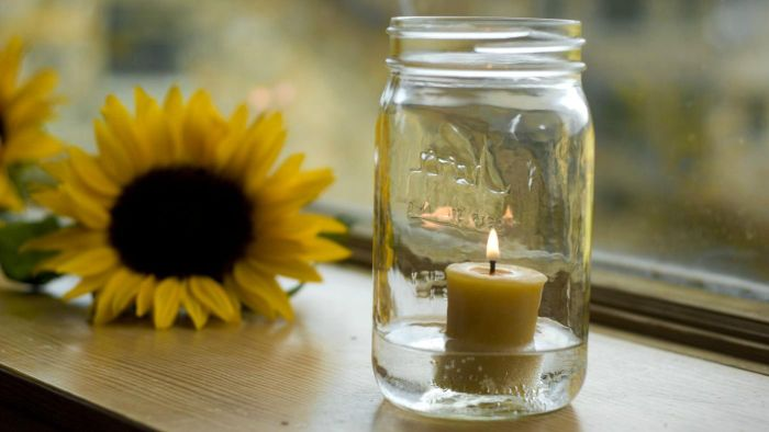 What Are Some Projects You Can Do With Mason Jars?
