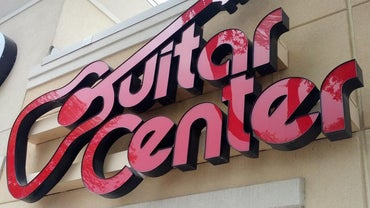 What Are the Payment Options at Guitar Center?