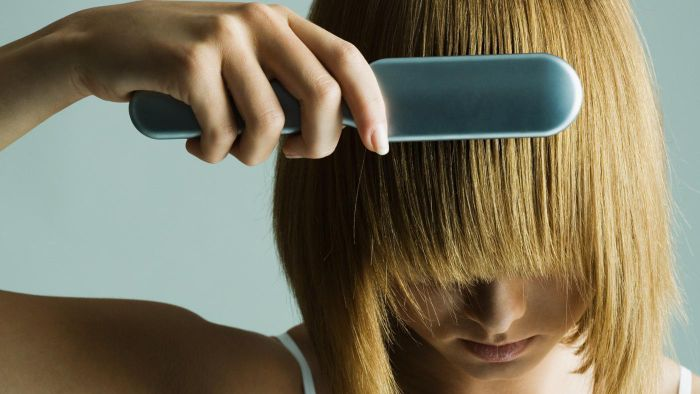 What Is an Effective Treatment for Oily Hair?