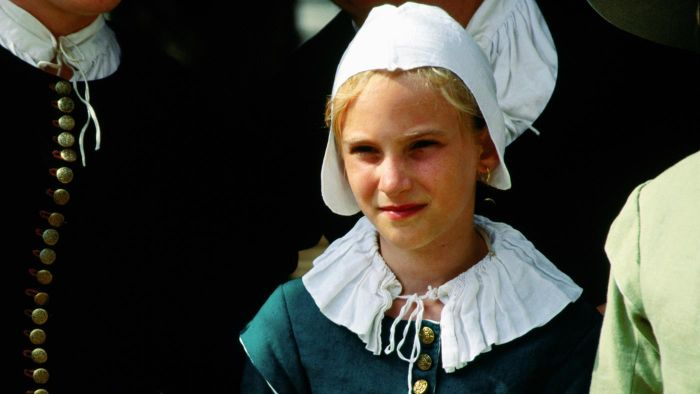 What Are Some Facts About Pilgrims?