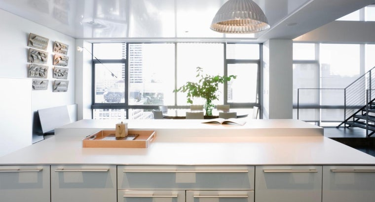 What Are the Most Popular Types of Kitchen Countertops?