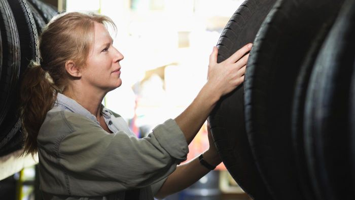 How Do You Read Date Codes on Tires?