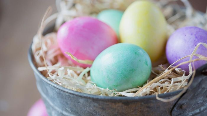 How Is the Date Determined for Easter Each Year?
