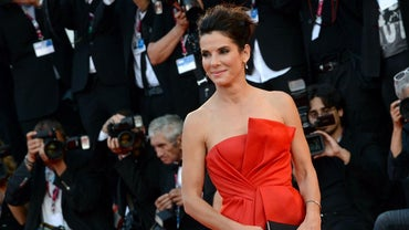 What Are Some Action Films Starring Sandra Bullock?