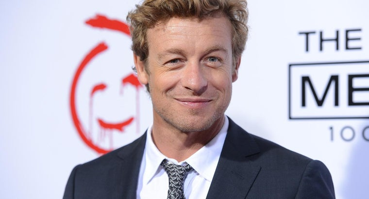"""Can You Watch Full Episodes of """"The Mentalist"""" Online?"""