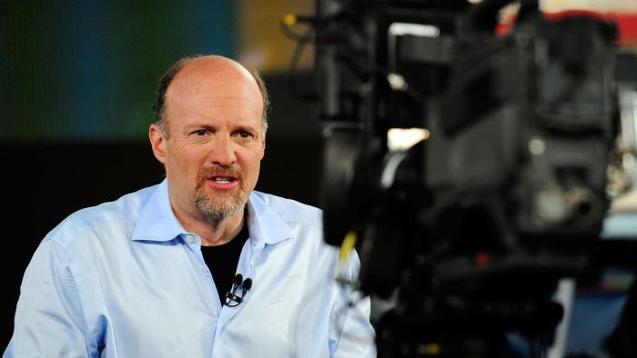 Is Jim Cramer Divorced?