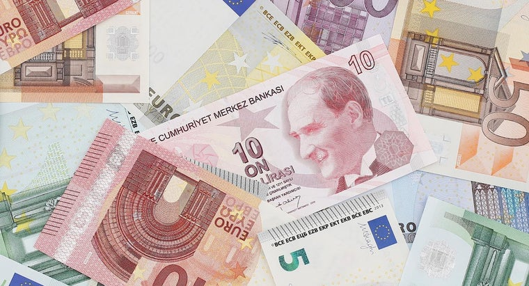 What Is the Currency in Turkey?