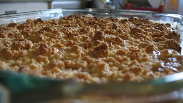 What Is an Easy Pecan Cobbler Recipe?