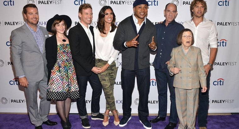 "Who Are Some Notable Members of the ""NCIS"" Cast?"