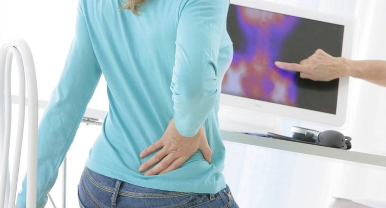 What Is the Recovery Time for Back Surgery on L4 and L5?